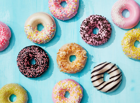 How to Handle Food Cravings:                     A Nutritionist's Top 5 Tips