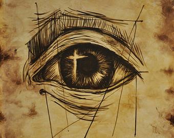 Listen With Eyes Wide Open