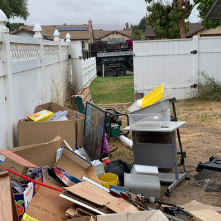 Residential move outs in San Luis Obispo