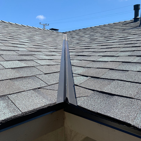 DIMENSIONAL COMPOSITION SHINGLES by JCR