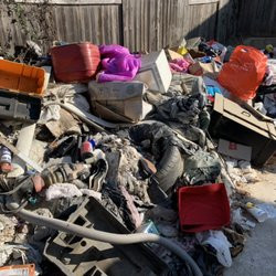 Junk removal in Orcutt