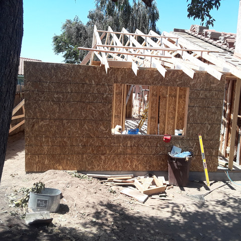 Second Dwelling Unit by JCR Construction