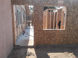 Residential Framing by JCR Construction