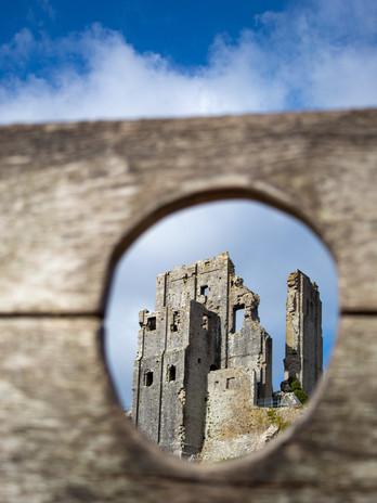 Wander through Castles