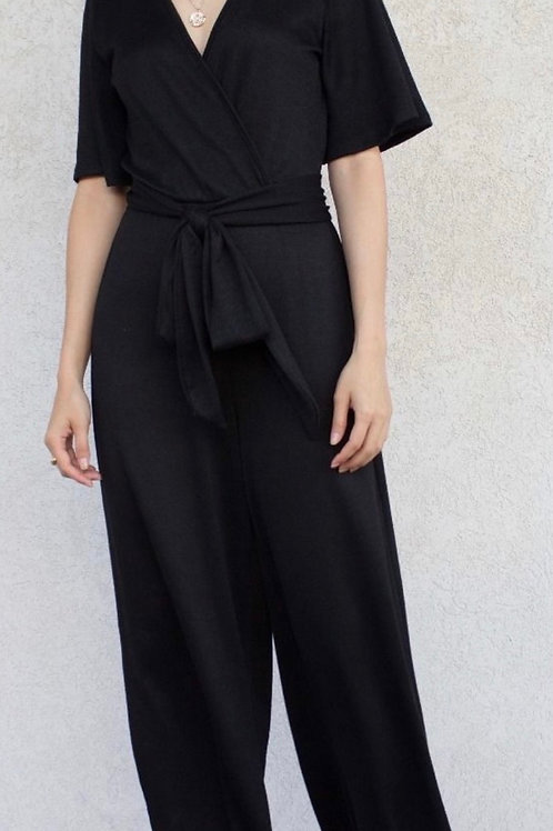 Turning Heads Jumpsuit