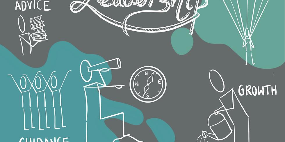 Meetup MDAZE #4: Leadership für Nicht-Führungskräfte