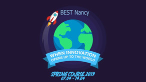 Spring Course 2019 : When Innovation opens up to the world