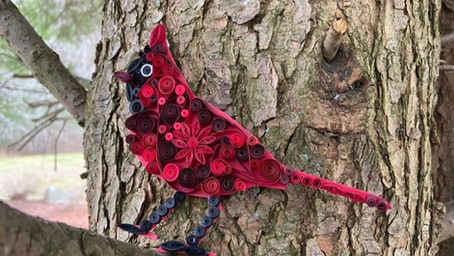 Featured Crafter: Made By Janani