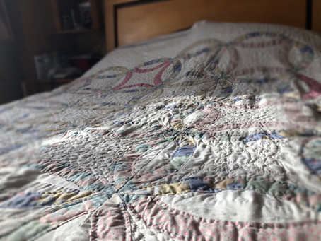 2020 Round up of Quilts