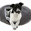Thumbnail: Hundekörbchen Bubble Hundehöhle
