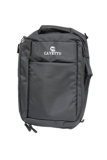 Hybrid Laptop Backpack without Laptop Pouch