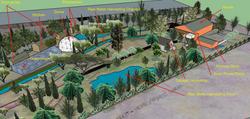 IEROKIPIO Land Design 3