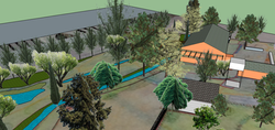 IEROKIPIO Land Design 14