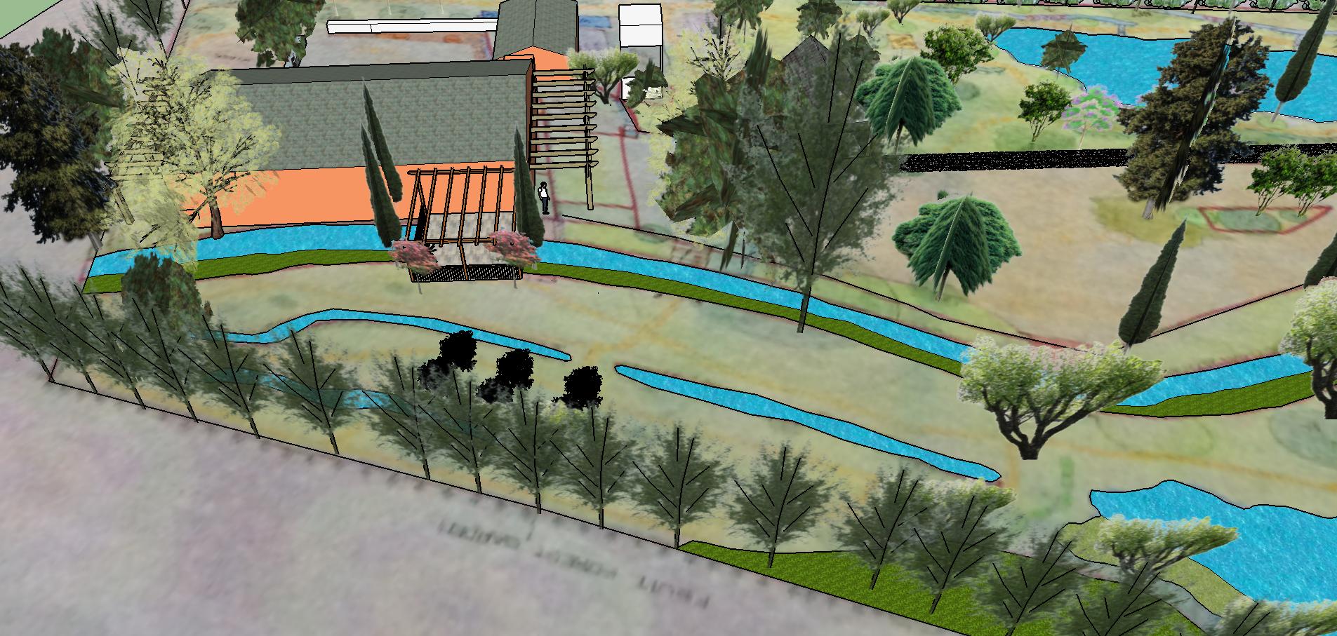 IEROKIPIO Land Design 15