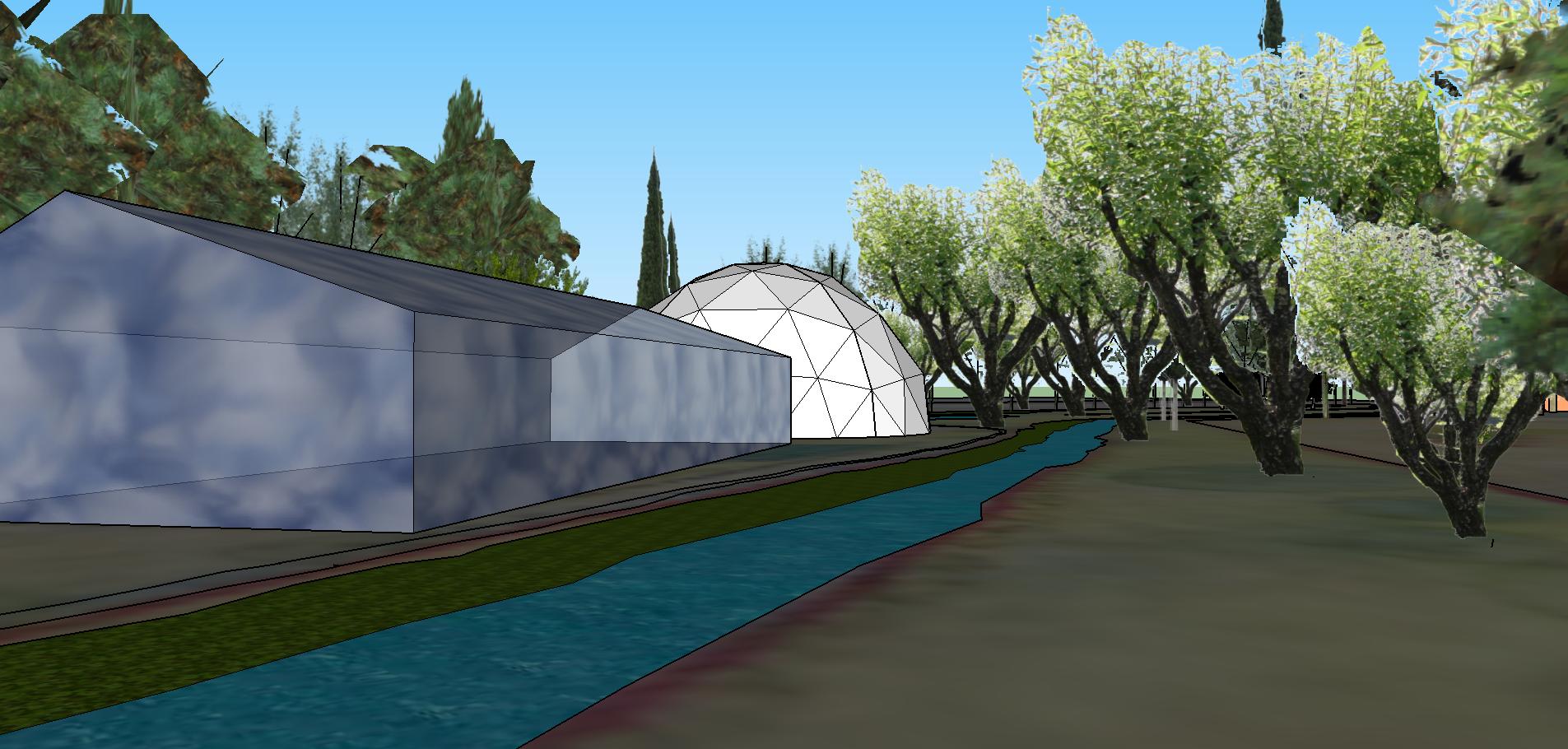 IEROKIPIO Land Design 12