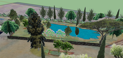IEROKIPIO Land Design 5