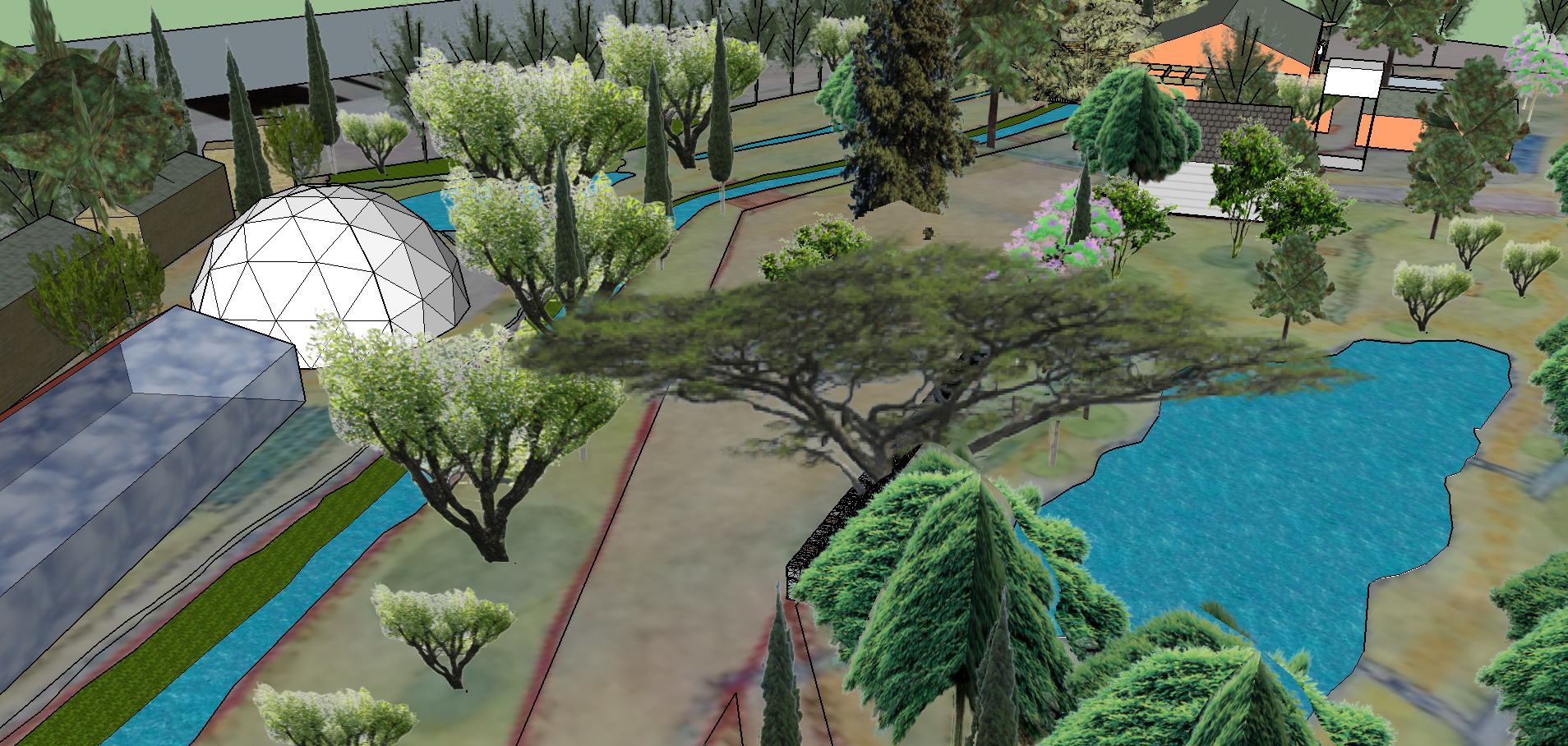 IEROKIPIO Land Design 13