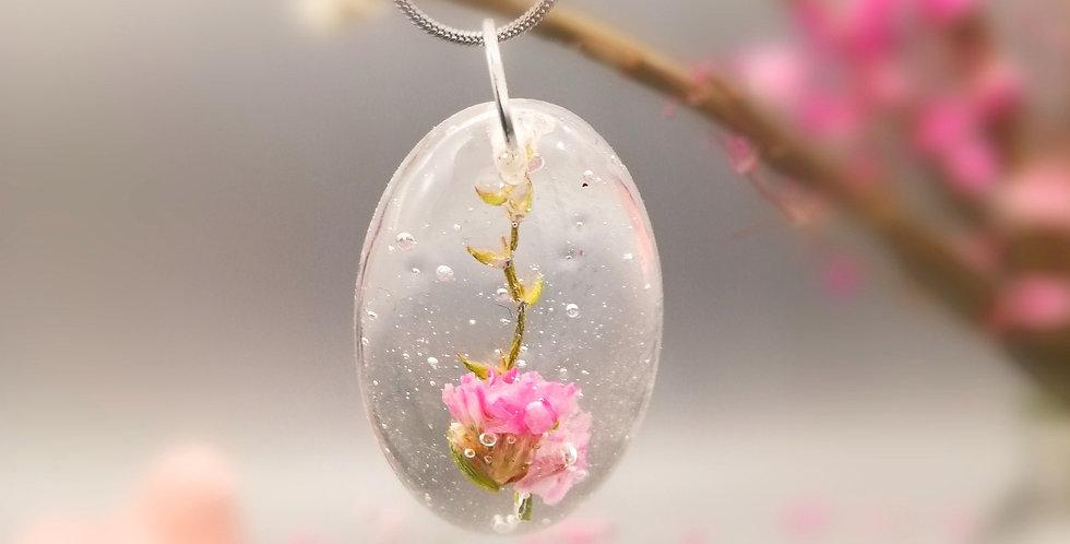 Trockenblüte