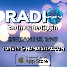 ndmradio showcases Colors of Sound compilation