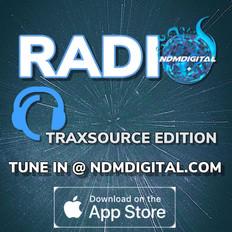 ndmdigital radio traxsource edition