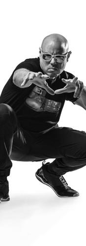 ndmdigital curator  DJ Dimension