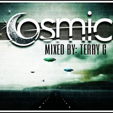 COSMIC COMPILATION MIX BY TERRY G