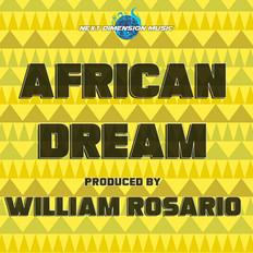 new release : African Dream - William Rosario