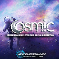 new release : Cosmic Collection 04