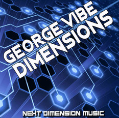 NEW AFRO HOUSE OUT NOW ... GEORGE VIBE - DIMENSIONS  !