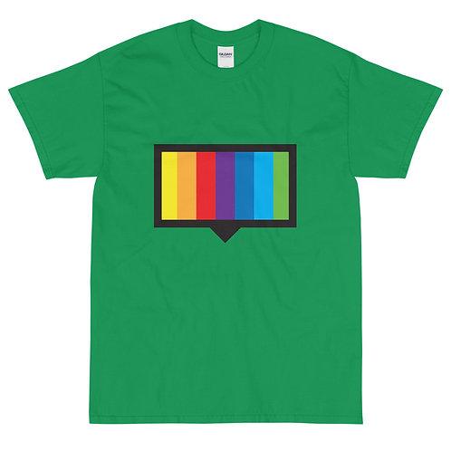 Techicolor Short Sleeve T-Shirt
