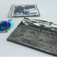 Limited Edition: Ghetto Soul Sessions Signed Mega Pack