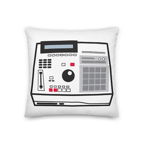 MPC2000 Fluffy Pillow