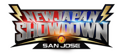 NJPW ShowDown San Jose