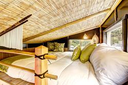 Bamboo Tiny House at Tiny Digs Tiny