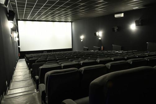 Cinéma Stuart