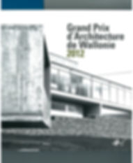 Grand prix d'architecture de Wallonie 20