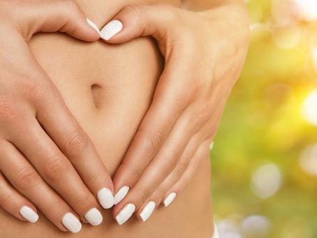 Gut health as a vegan