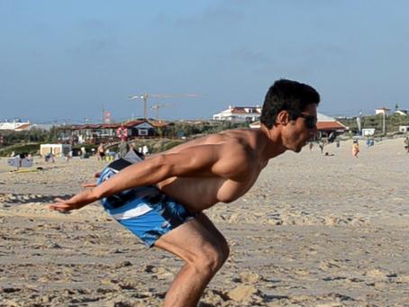 Top 5 bodyweight leg exercises