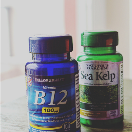 Why everyone should take B12