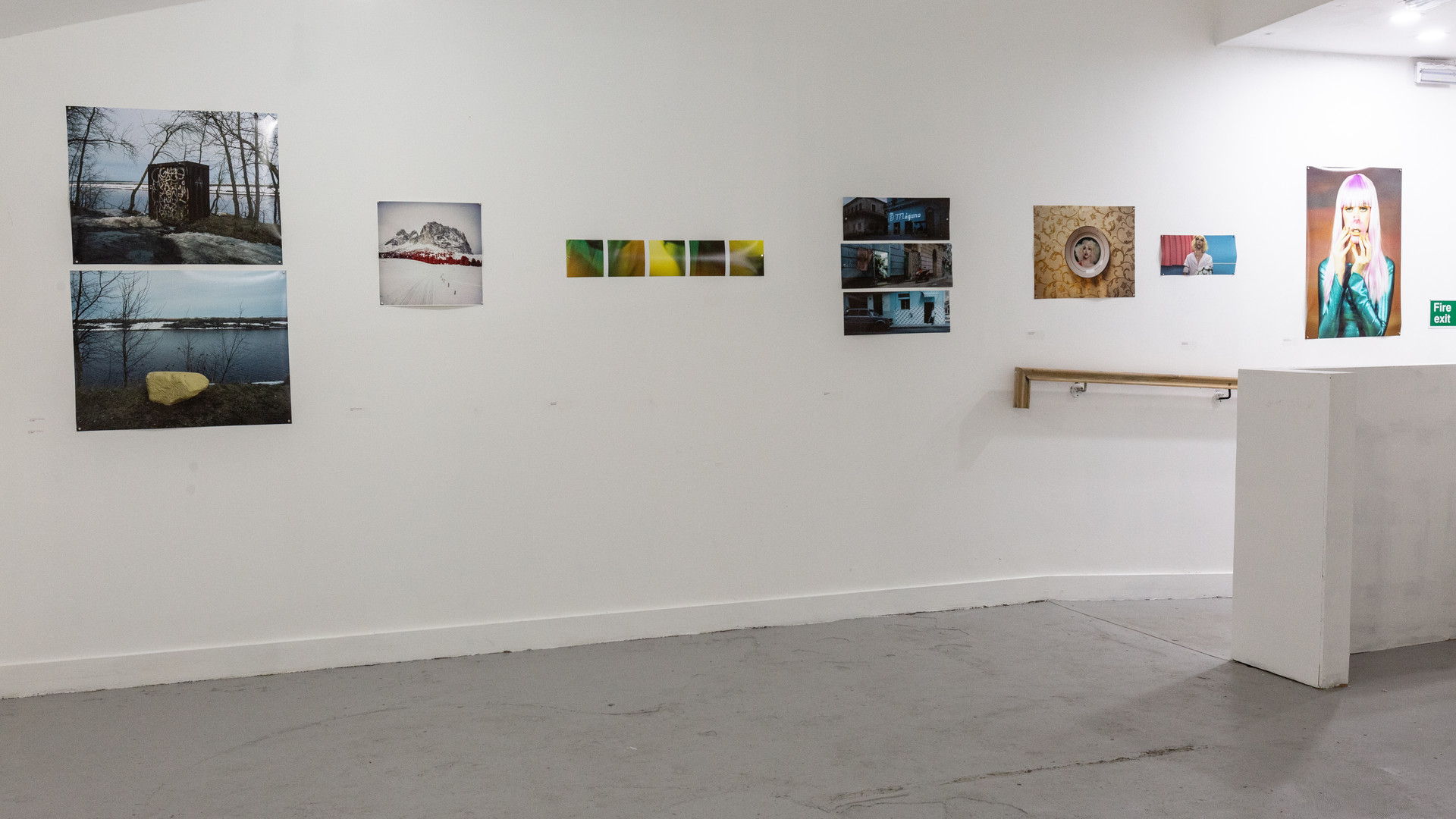 ESPY 2019 Exhibition