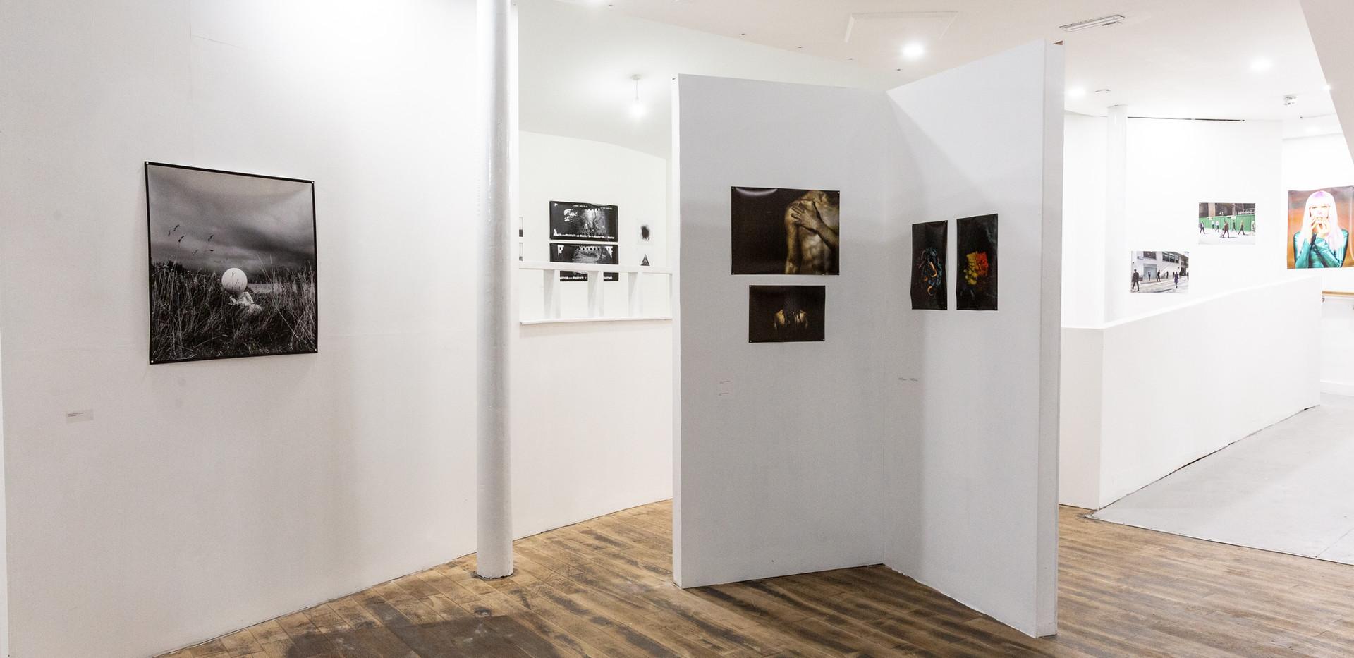 ESPY 2019 Exhibition