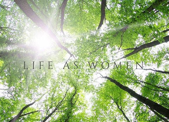 女性のカラダと月経