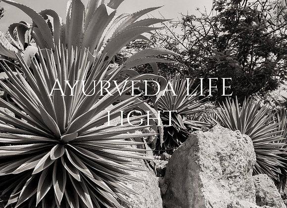 Ayurveda LIFE light for OSAKA