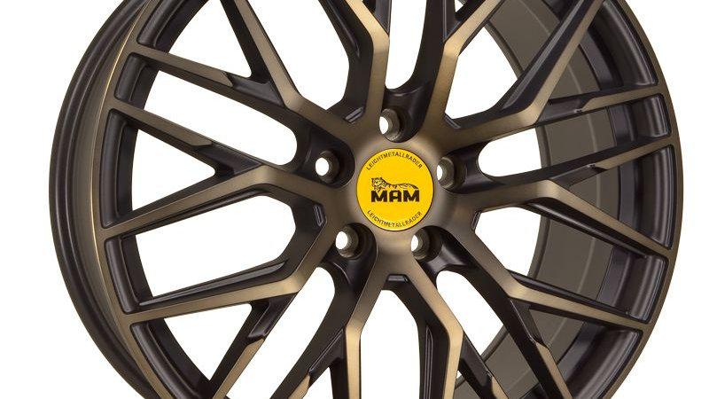 Jante MAM RS4