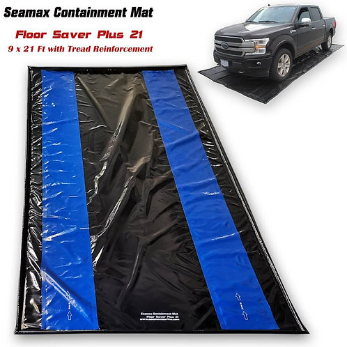 Floor Saver Plus – 9' X 21' (FULL SIZE SUV'S AND PICKUP TRUCKS)