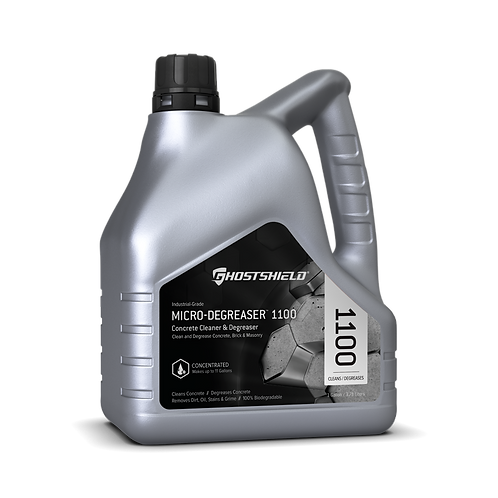 Micro-Degreaser™ 1100 - 1 Gallon Makes 11 Gallons (Concentrated)