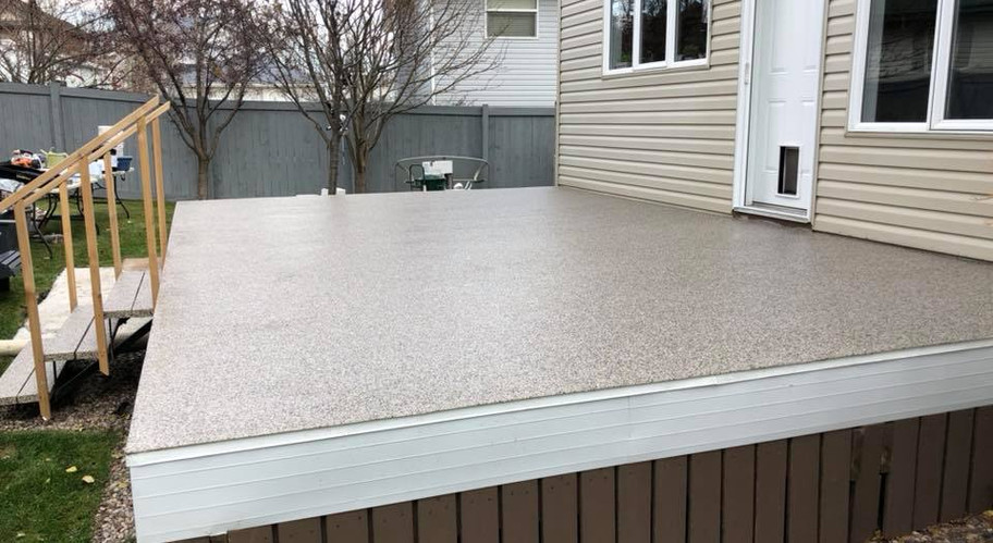 DECK COATING