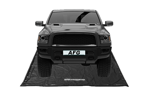 SUV/Truck Garage Mat