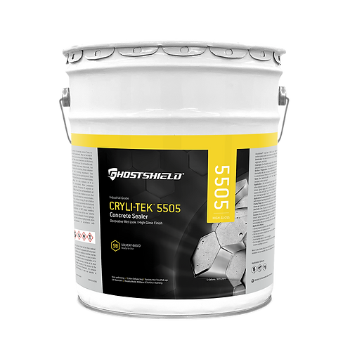 Cryli-Tek® 5505 - 5 Gallon