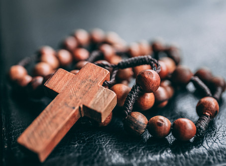 Featured: Sex and My Conversion to Catholicism